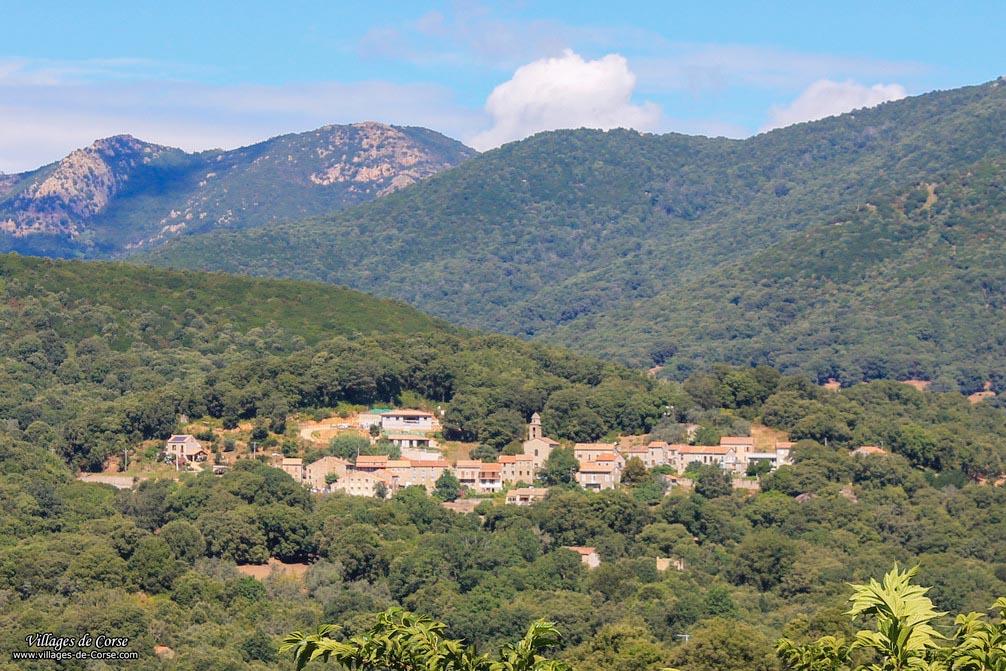 Village - Azilone Ampaza