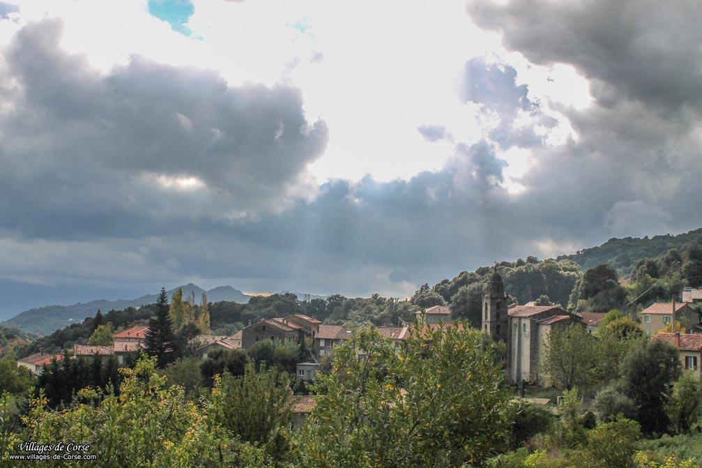Village - Campo