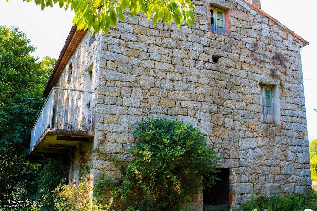 Moulin - Cardo Torgia