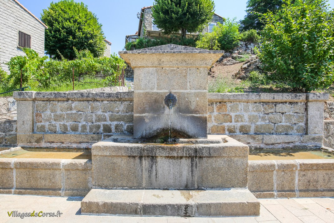 Fontaine - Casalabriva