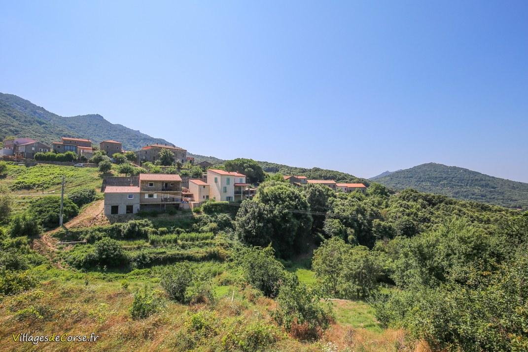 Village - Casalabriva