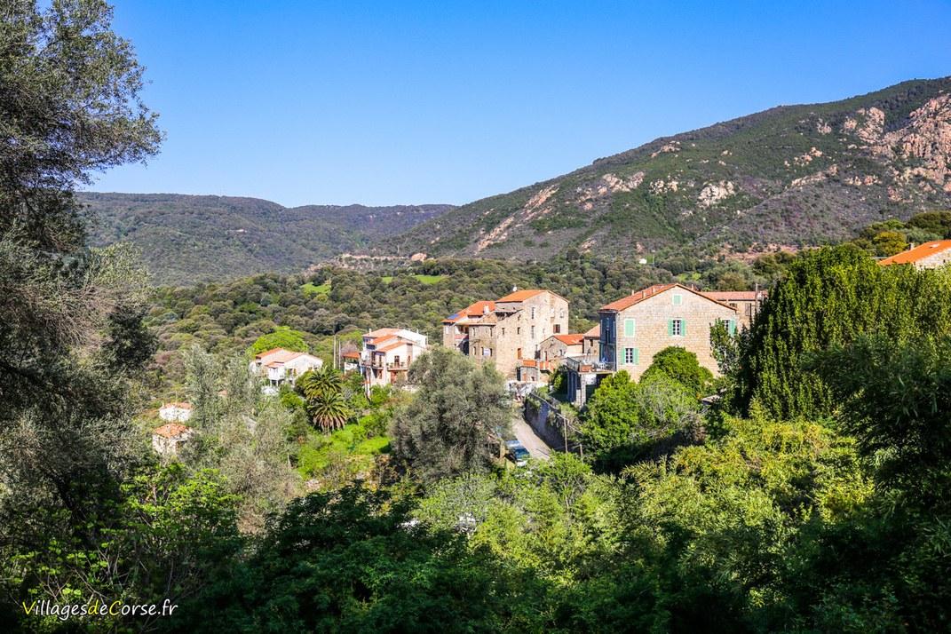 Village - Cognocoli Monticchi