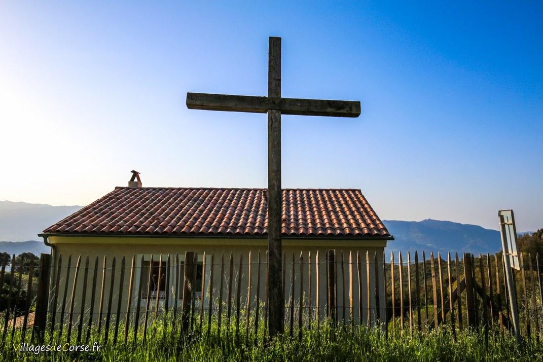 Croix - Cognocoli Monticchi