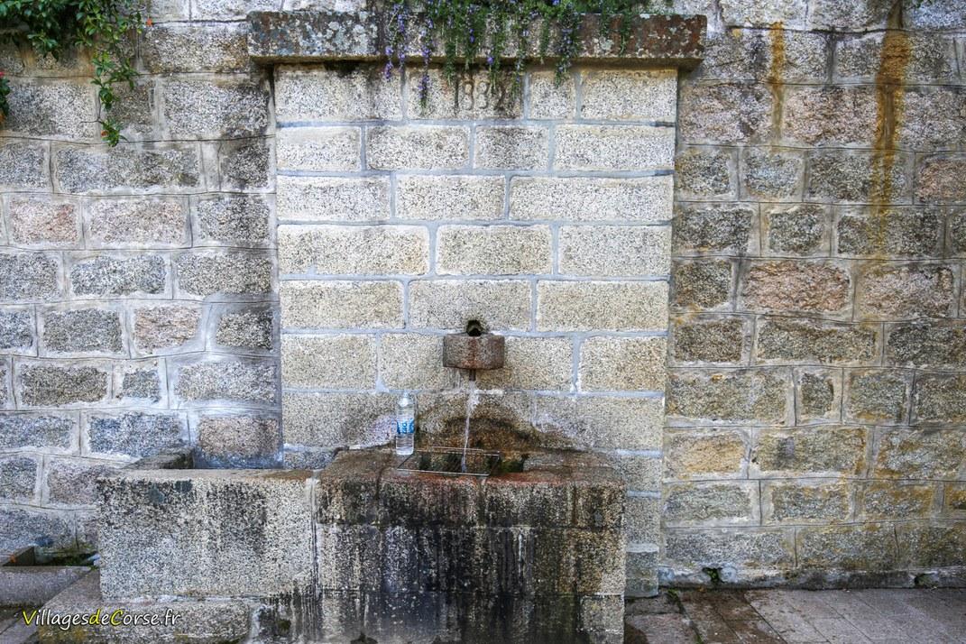 Fontaine - Cognocoli - Cognocoli Monticchi