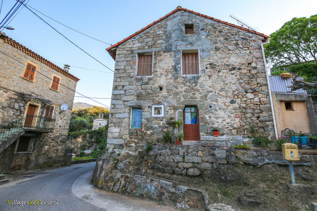 Maison - Cognocoli Monticchi