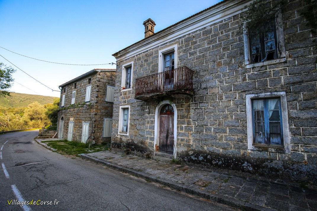 Route - Cognocoli Monticchi