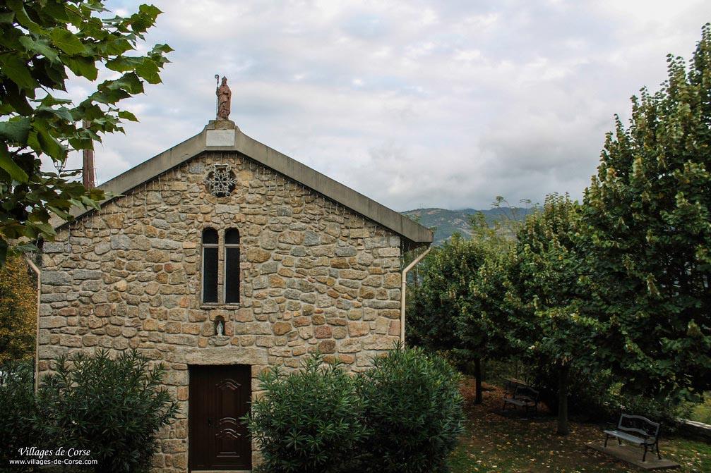 Church - Corrano