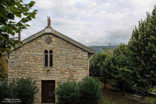 Eglise - Corrano