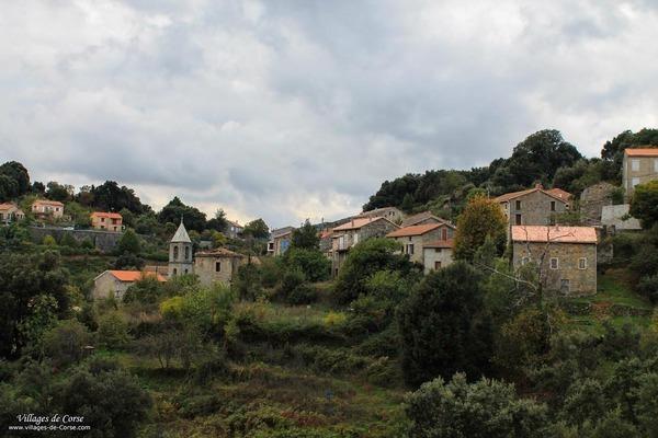 Village - Corrano