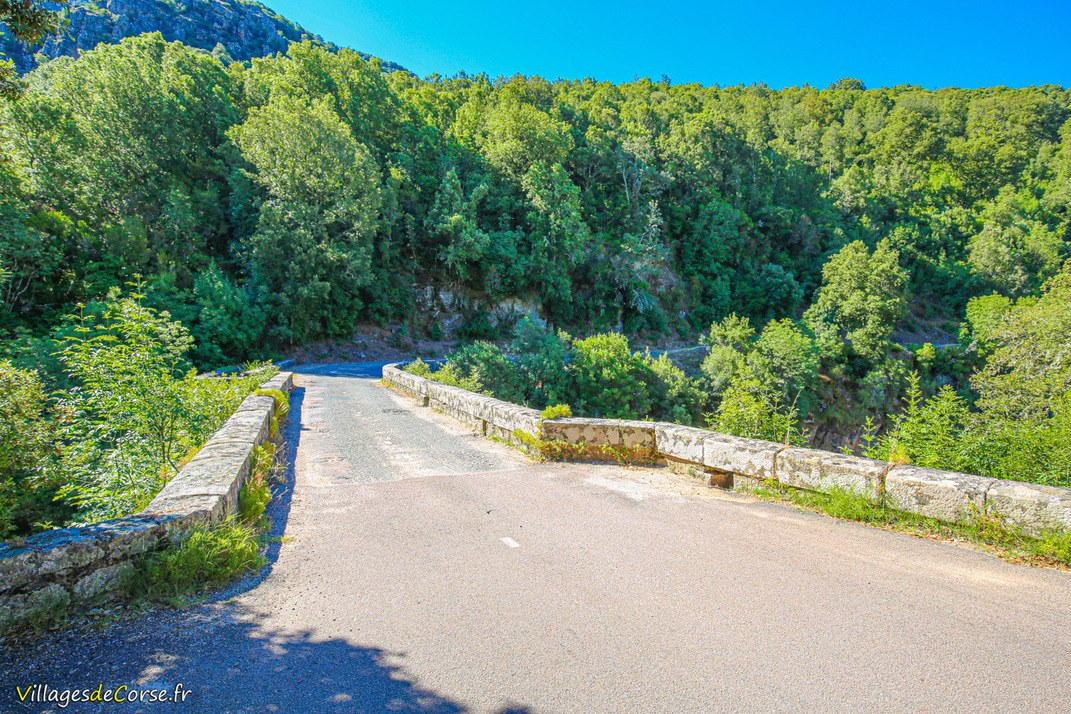 Pont - Piconca - Corrano