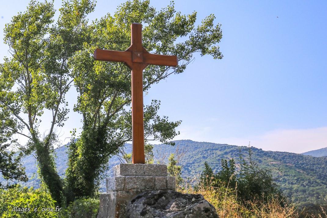 Croix - Forciolo