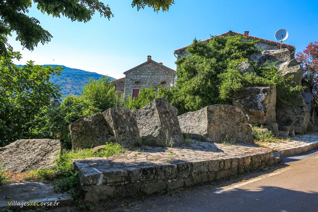 Village - Forciolo