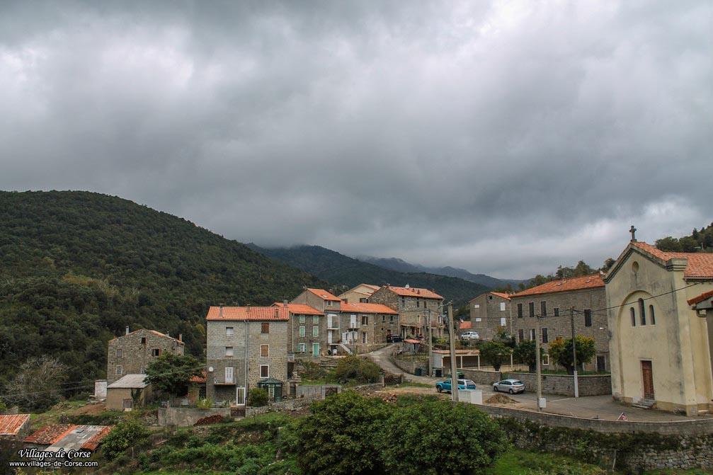 Village - Frasseto