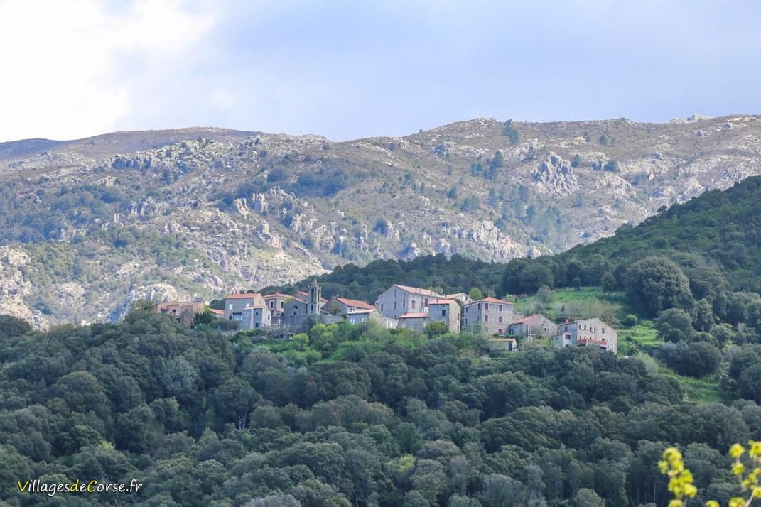 Village - Moca Croce