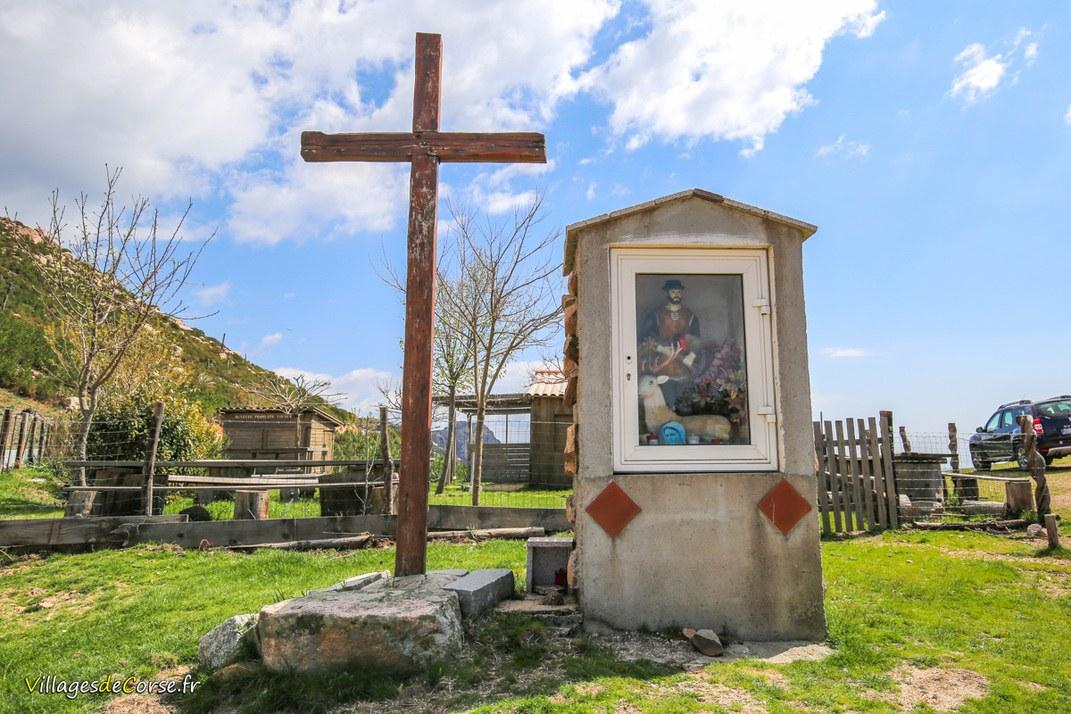 Croix - Moca Croce