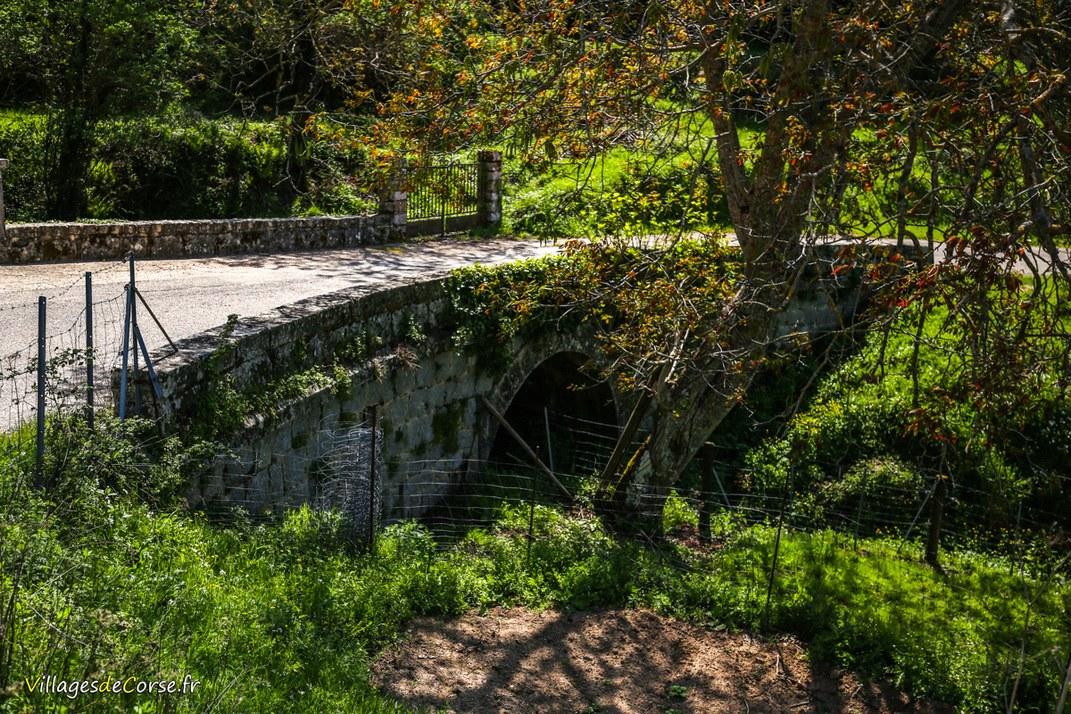 Pont - Moca Croce