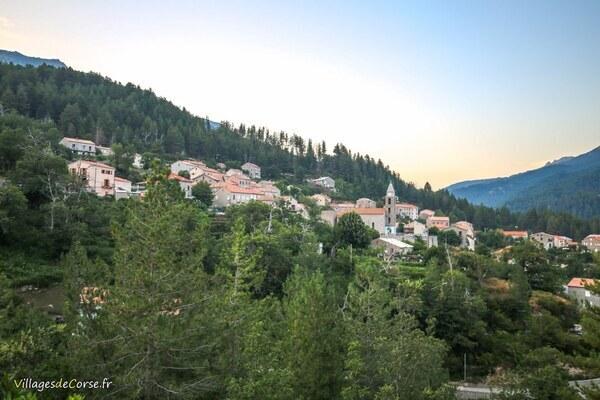 Village - Palneca