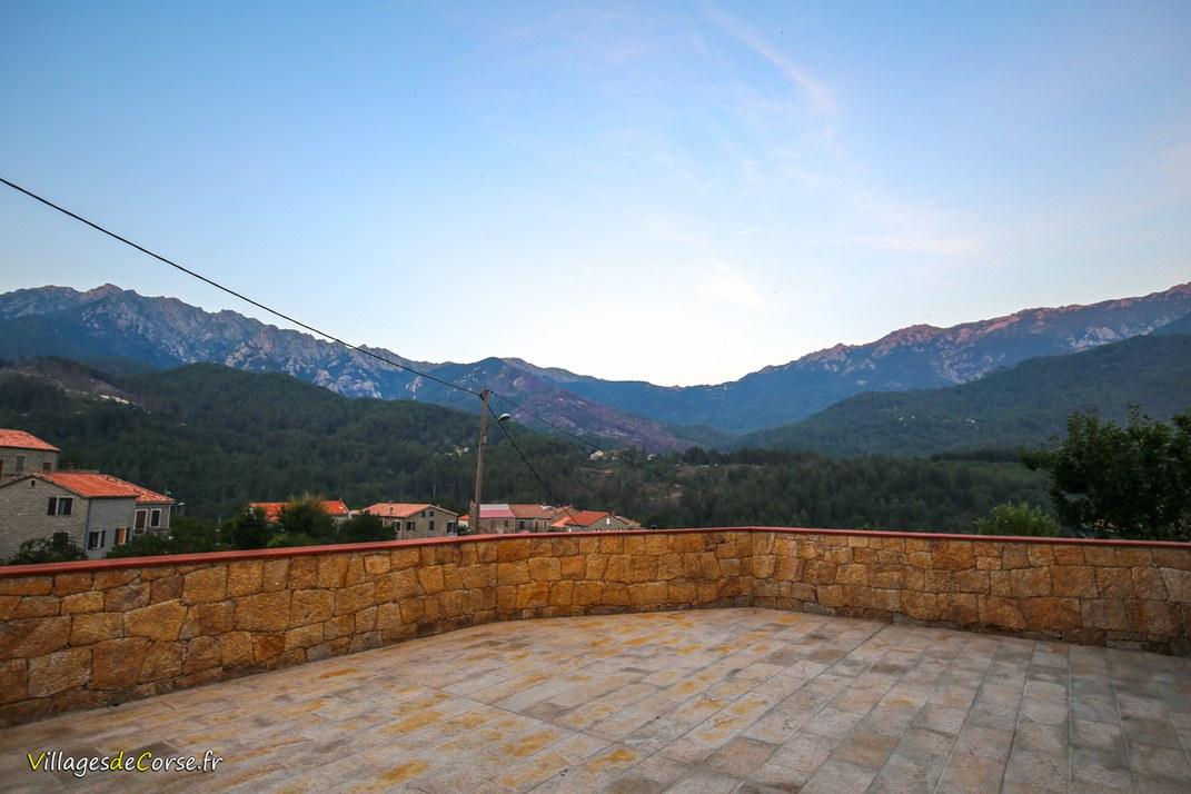 View - Palneca