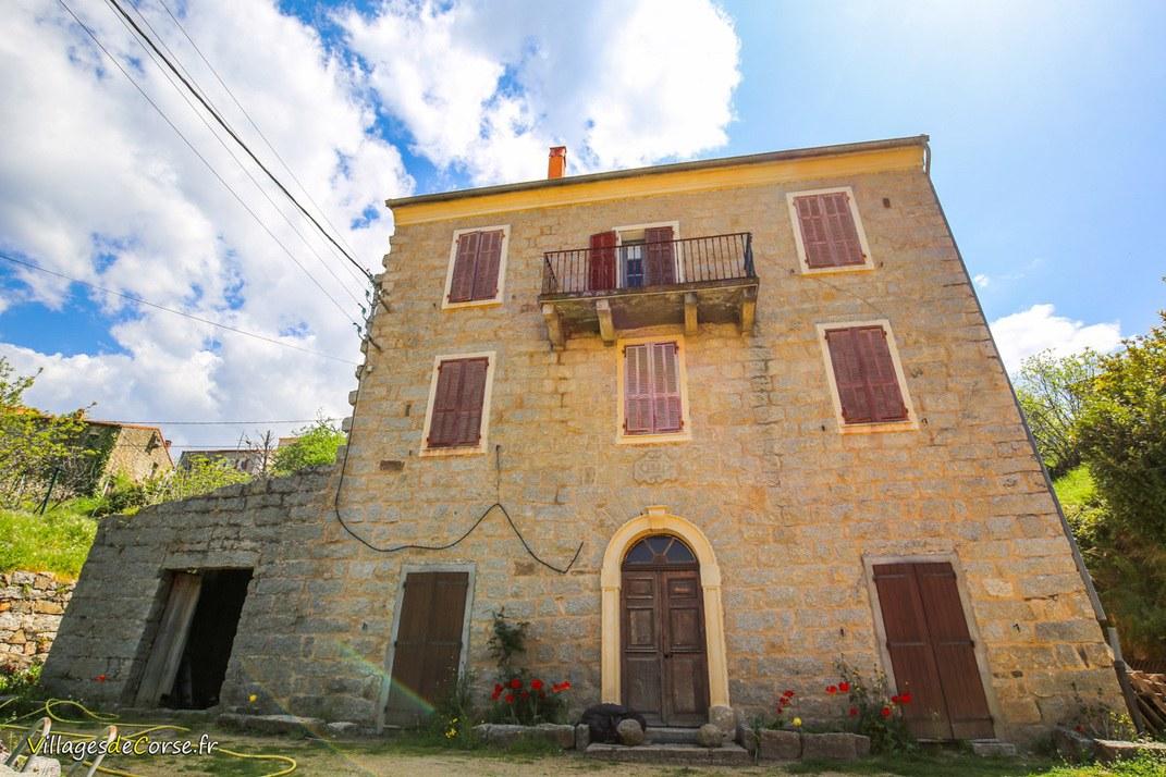 Maison - Petreto Bicchisano