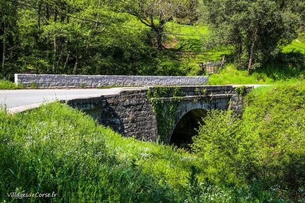Pont - Petreto Bicchisano