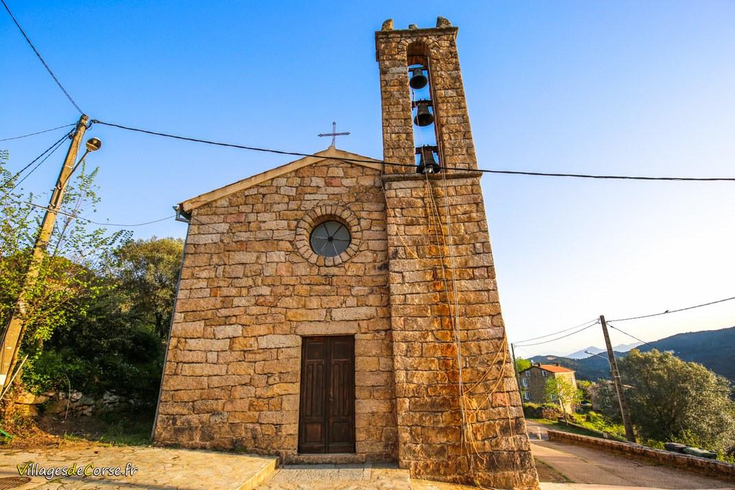 Eglises - Saint Pierre et Saint Paul - Pietrosella