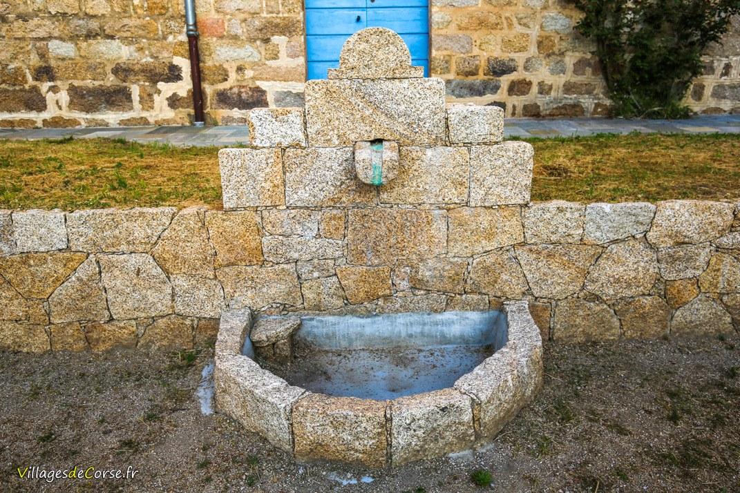 Brunnen - Pietrosella