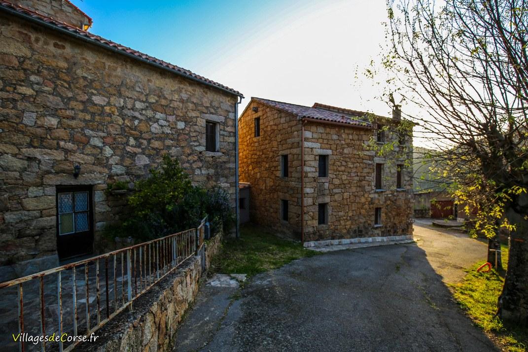 Dorf - Pietrosella