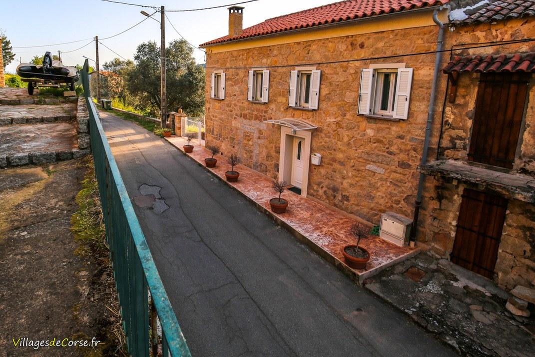 Straße - Pietrosella