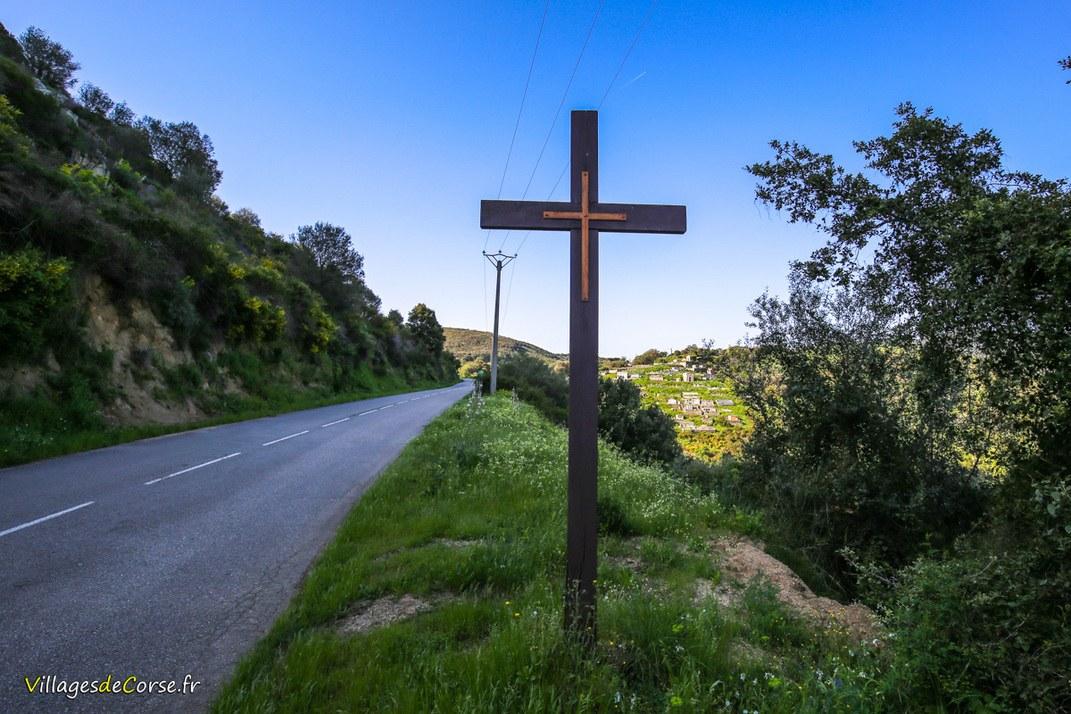 Croix - Pila Canale