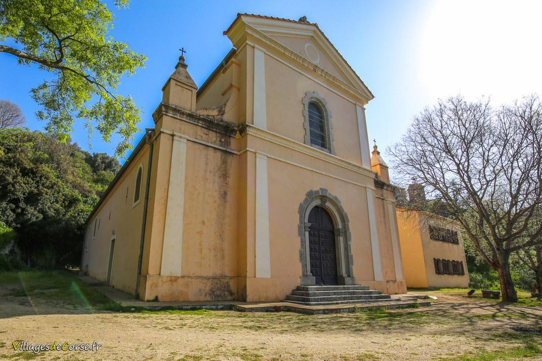 Place de l'Eglise - Pila Canale