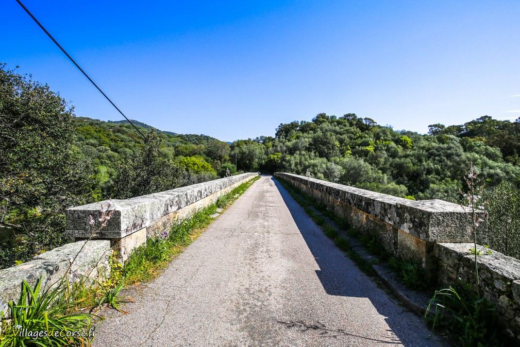 Pont - Pila Canale
