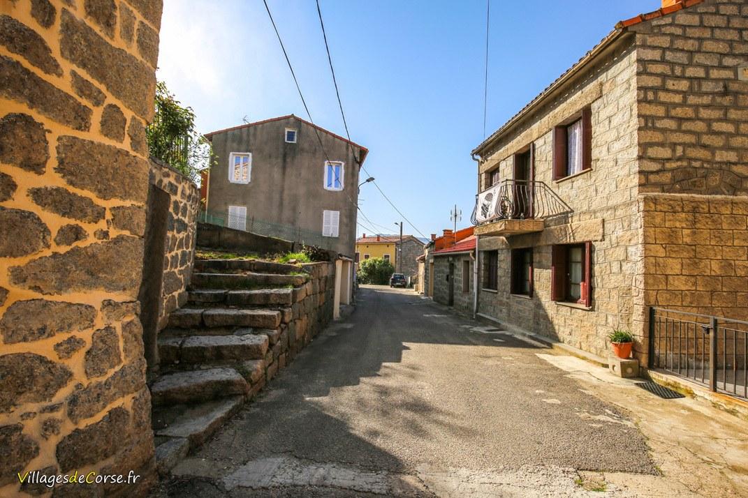 Route - Pila Canale