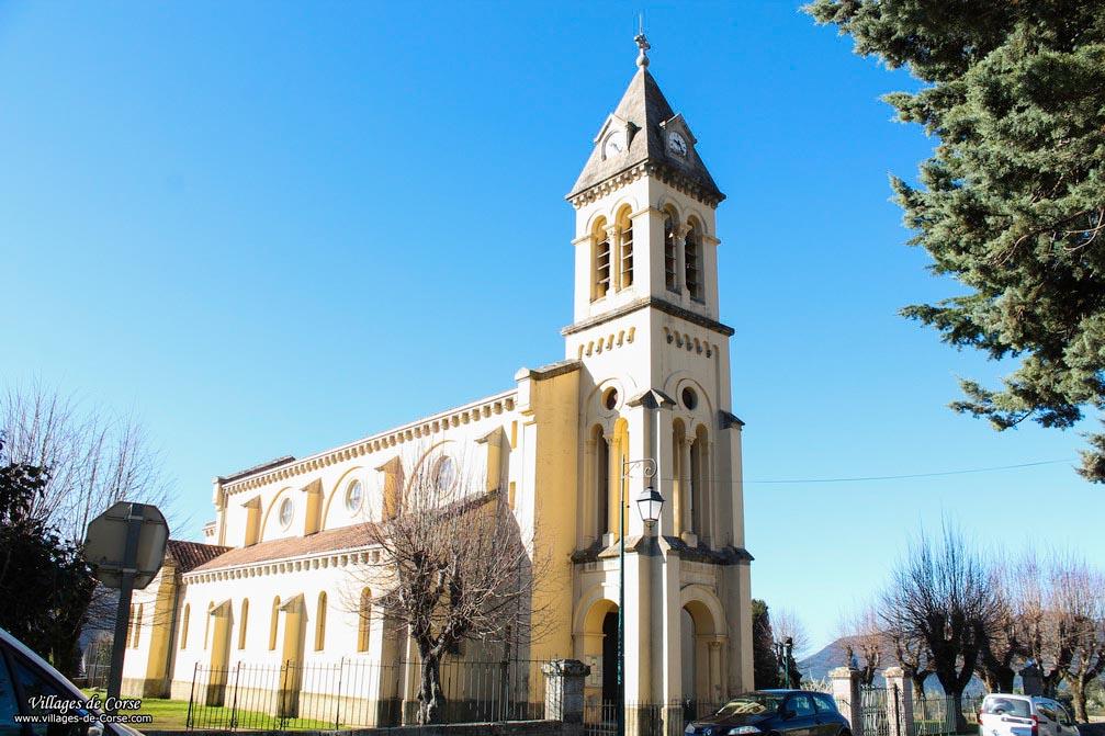 Eglise - Santa Maria - Santa Maria Siché