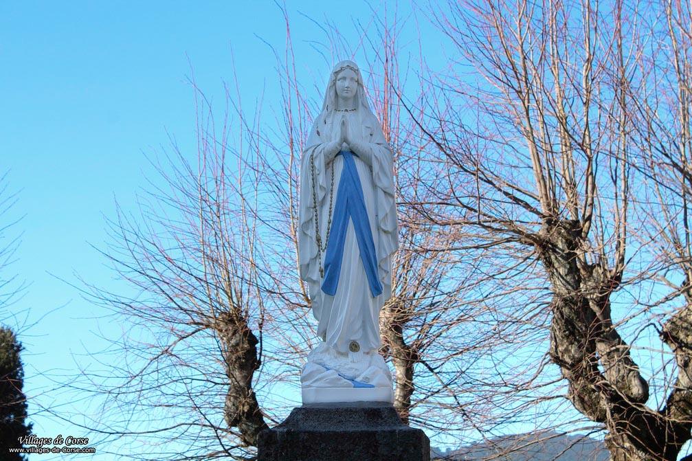 Madone - Santa Maria Siché