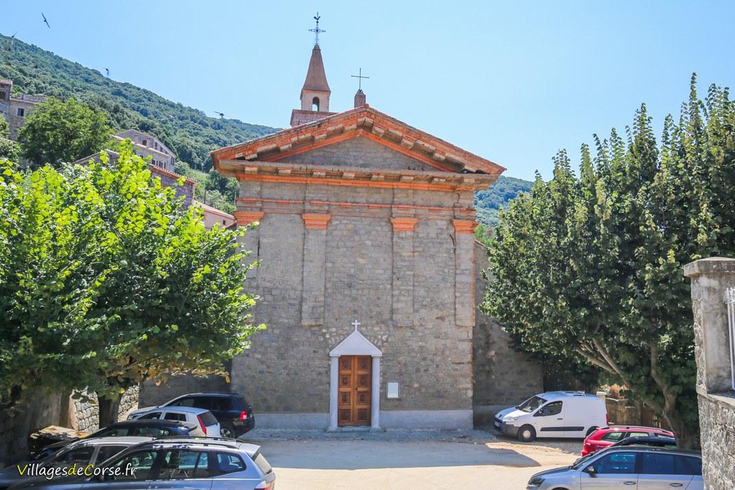 Eglise - Sollacaro