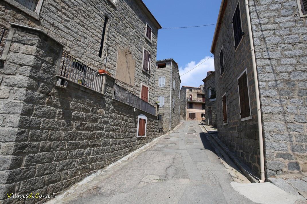 Rue - Sollacaro