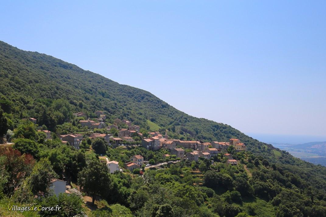 Village - Sollacaro
