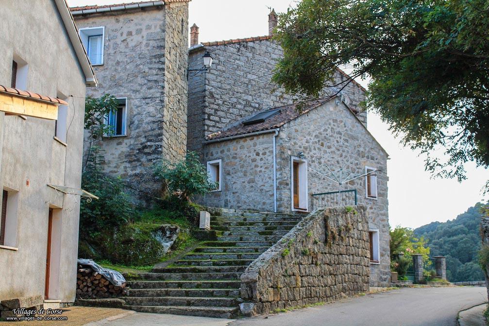 Village - Urbalacone