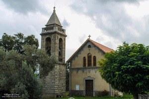 Chapelle - à Arca - Zévaco