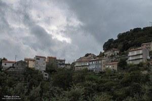 Village - Zévaco