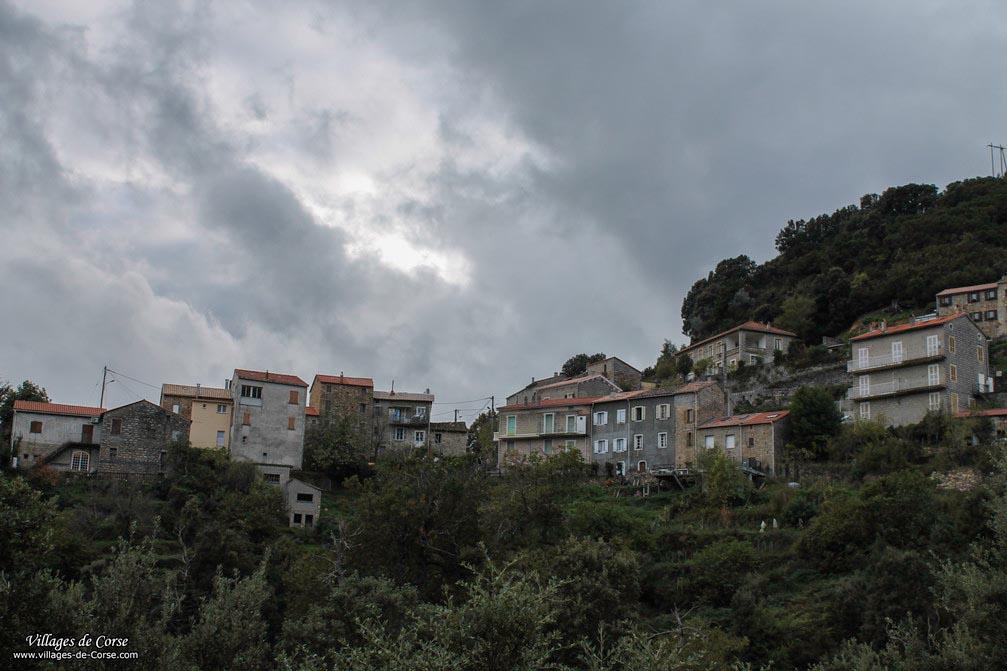 Dorf - Zévaco