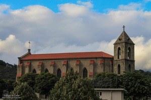 Eglise - Saint-Luxor - Zicavo