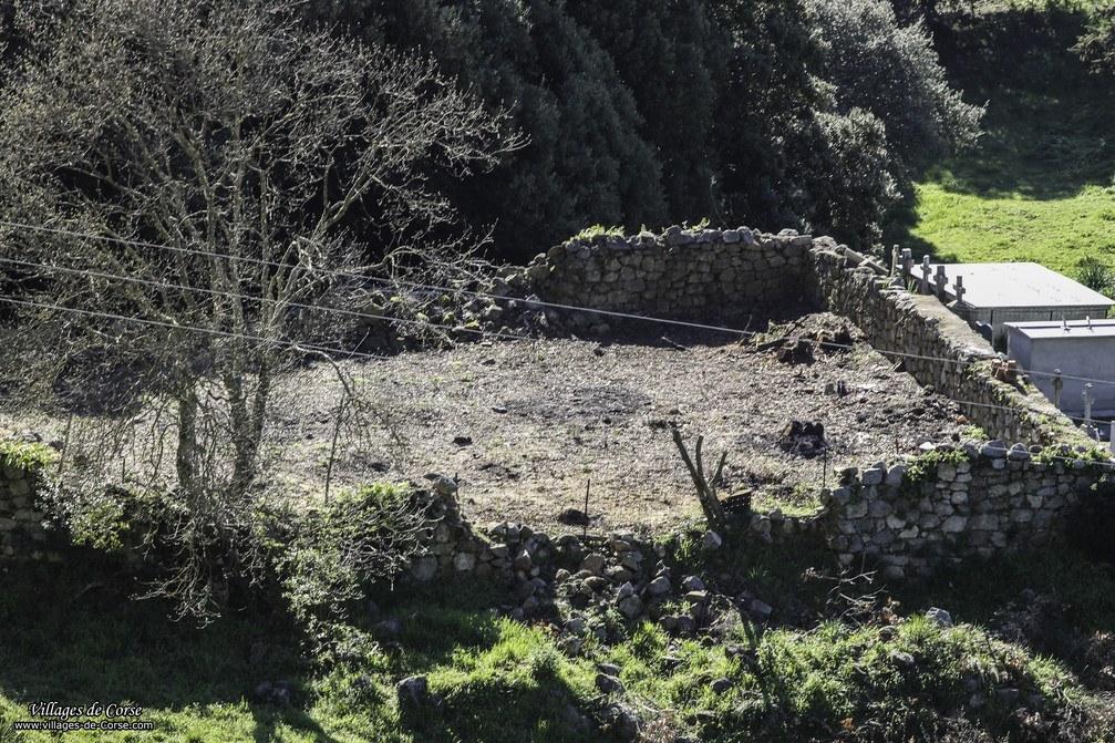 Campu Santu - Zigliara