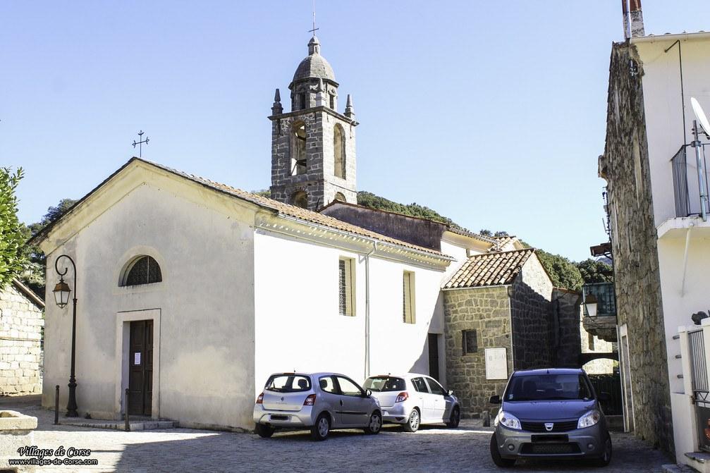 Eglise - Sainte-Marie - Zigliara