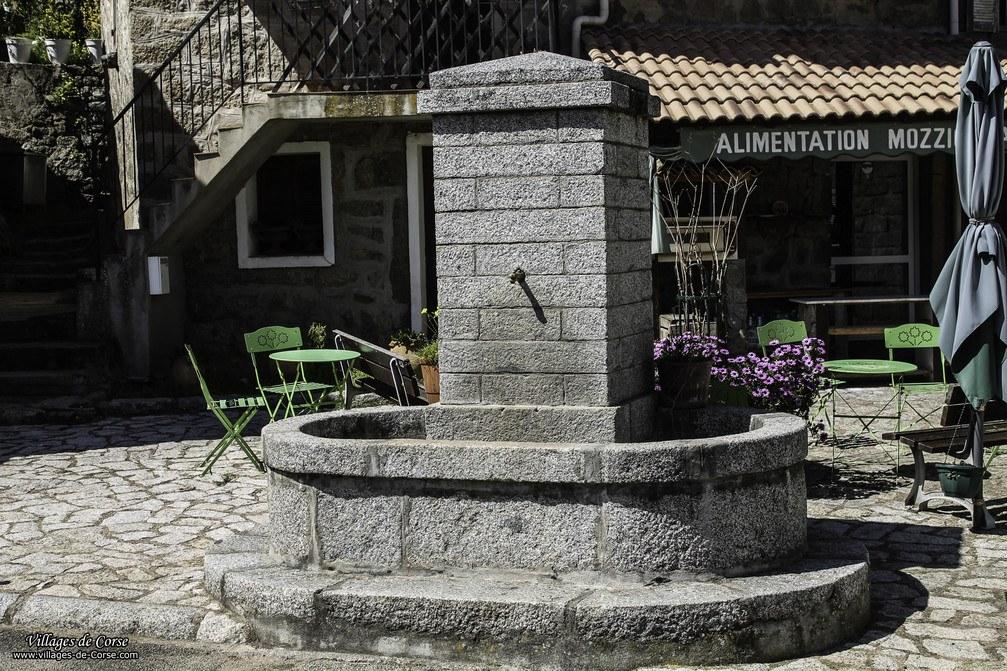 Fontaine - Zigliara