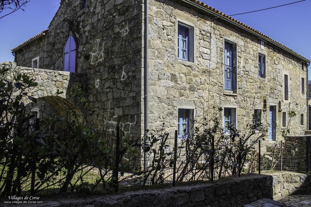 Maison - Zigliara