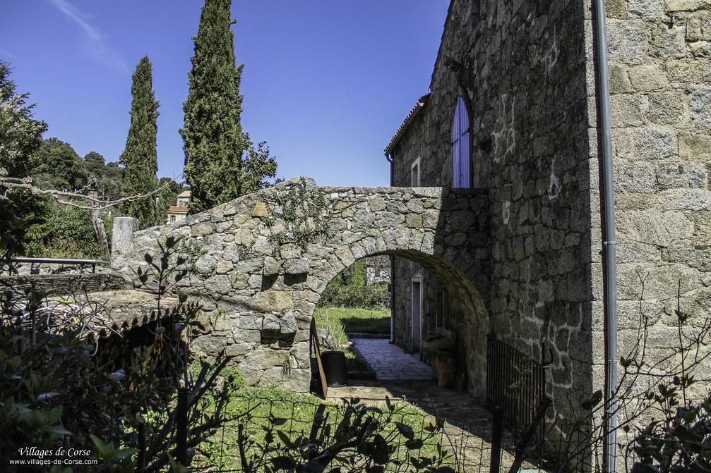 Vieille Maison - Zigliara
