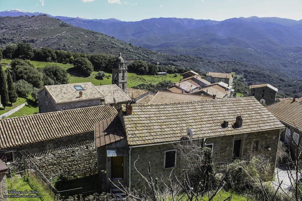 Village - Zigliara