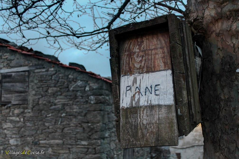 Village - Alando