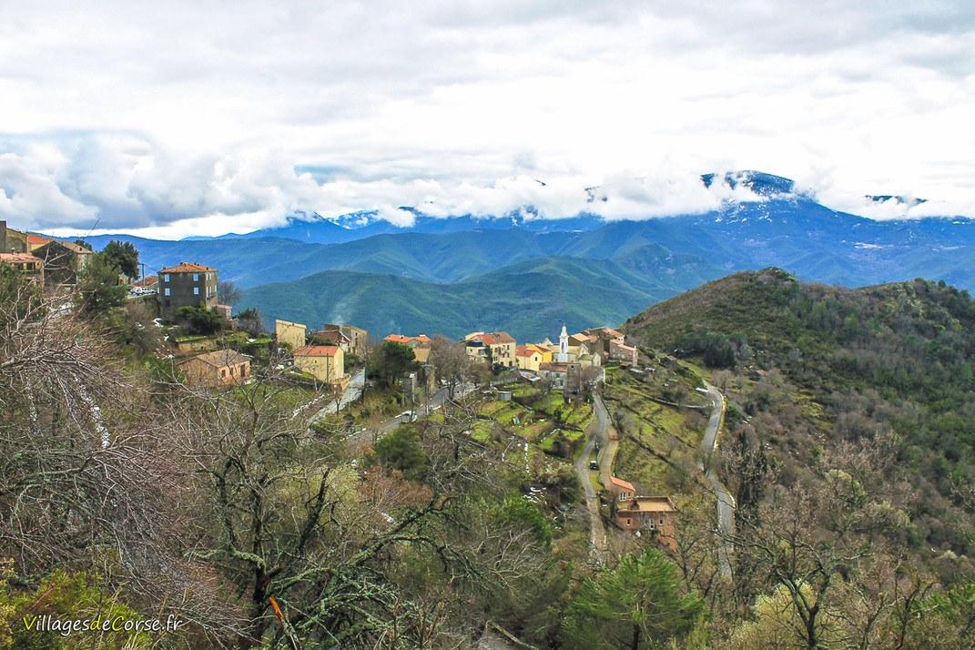 Village - Altiani